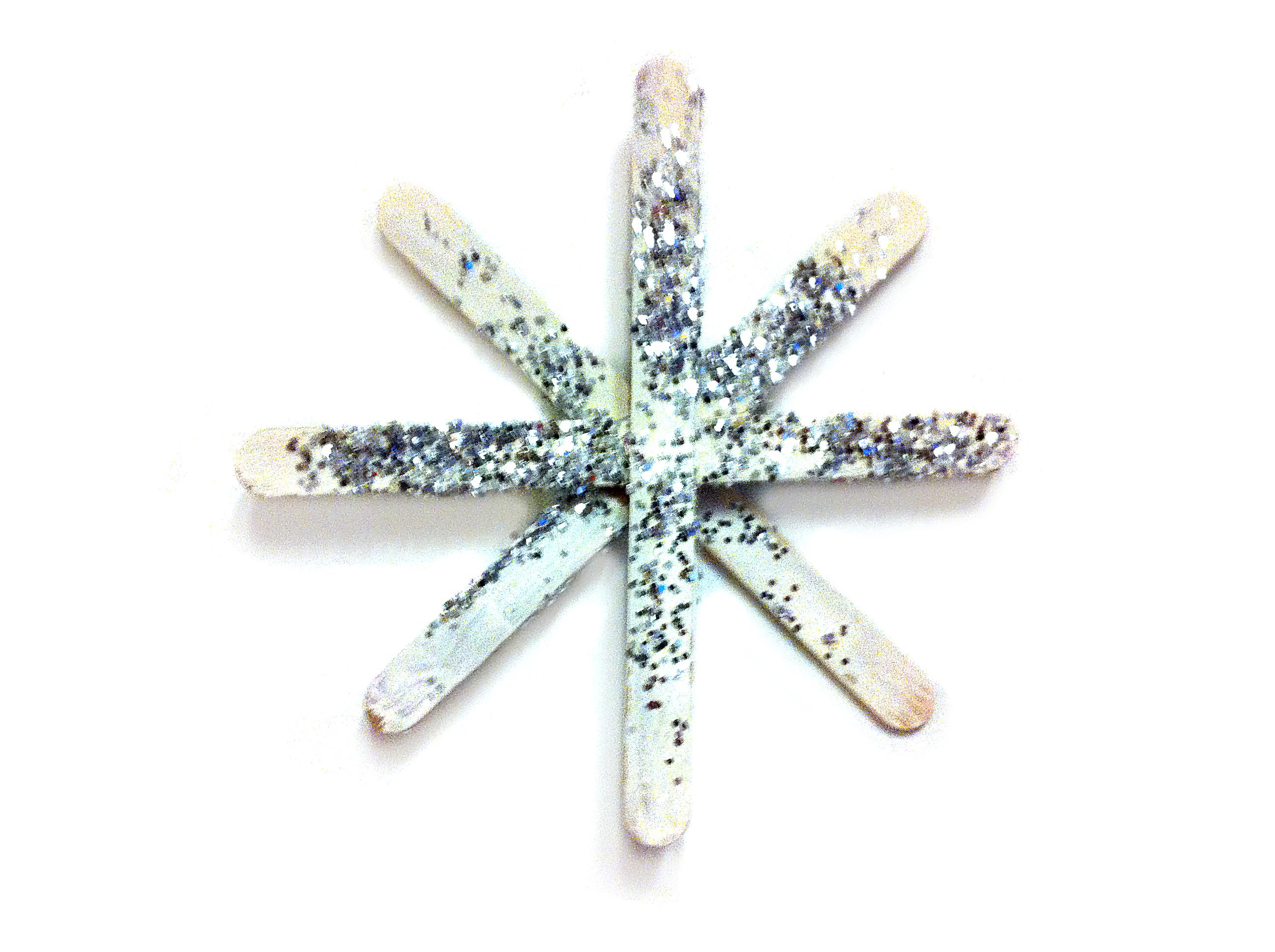 lage ting av ispinner